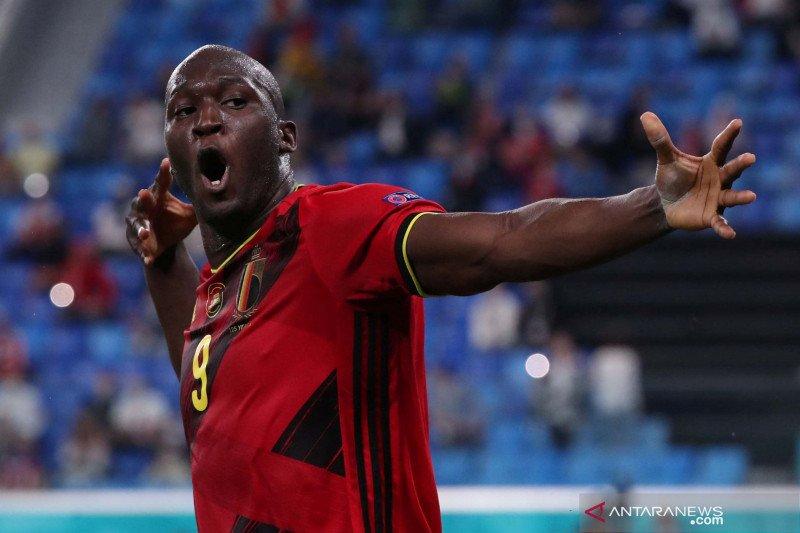 Euro 2020: Belgia kalahkan Rusia 3-0