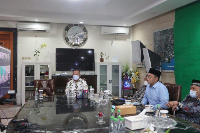 Pemkot Makassar targetkan hadirkan 5.000 lorong wisata