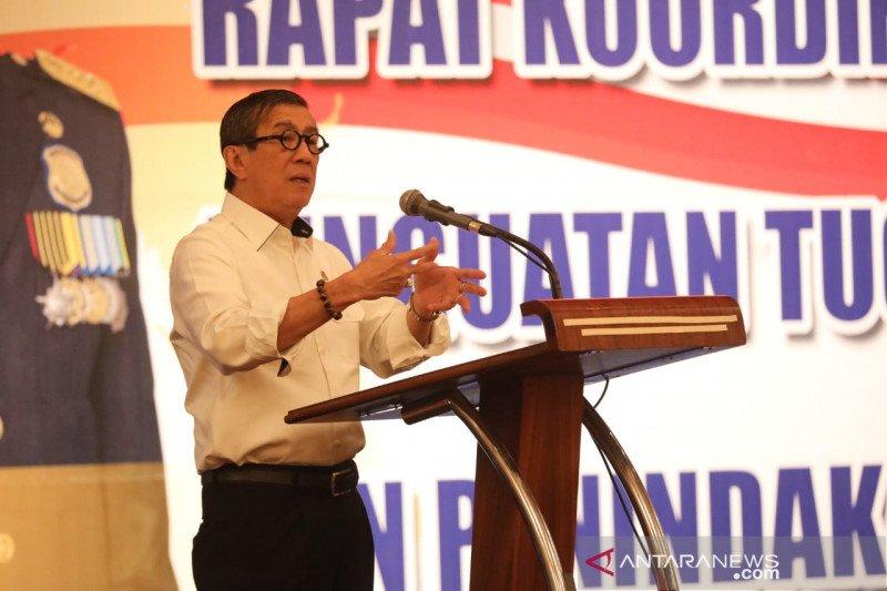 Serang harkat dan martabat kepala negara sahabat juga diatur RKUHP