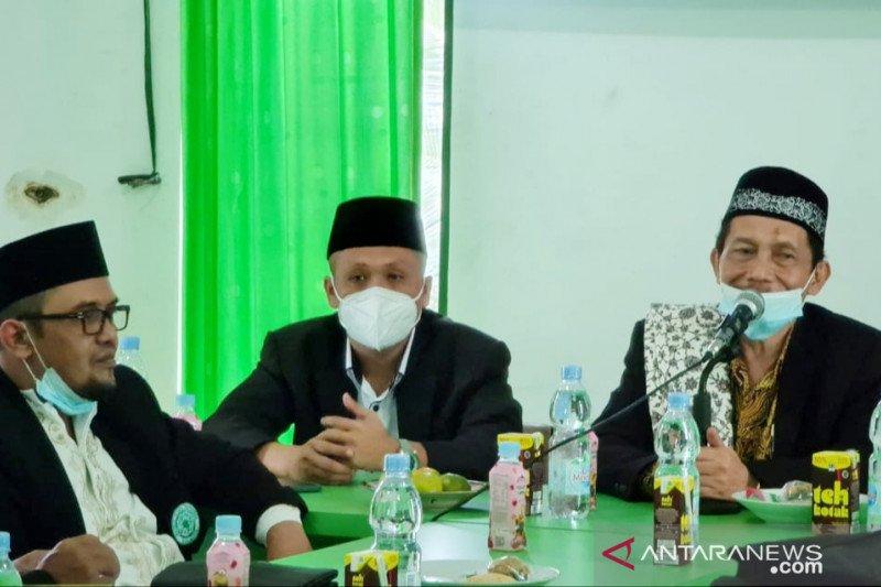 MUI Cianjur belajar menghasilkan kader ulama seperti Kabupaten Bogor
