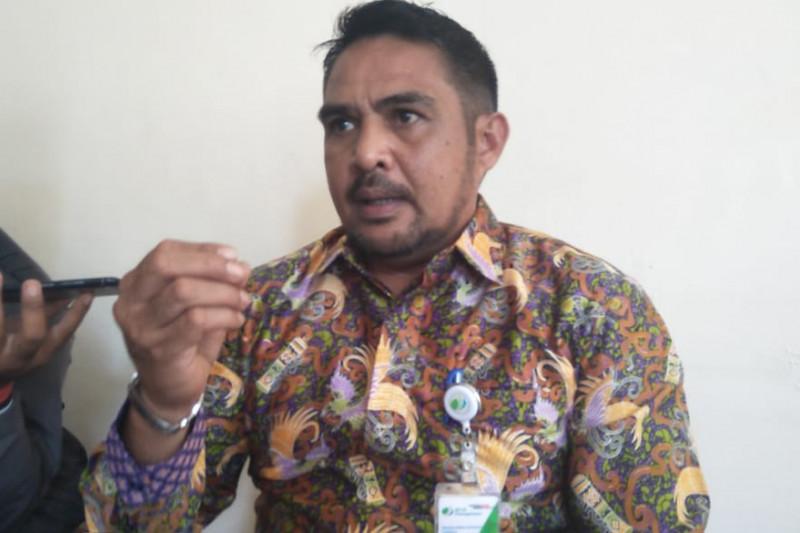 1.000 lebih pegawai non-ASN di Mataram belum terlindungi BPJAMSOSTEK