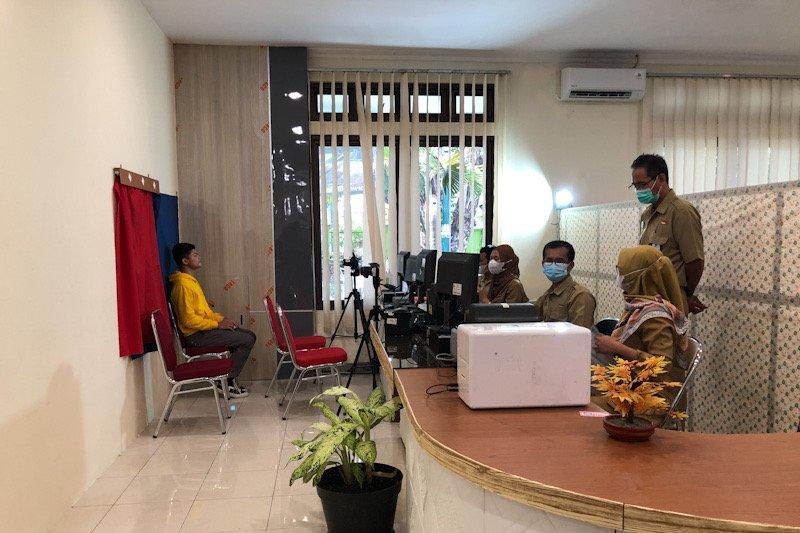 Permohonan pencetakan KTP dan KIA Yogyakarta dialihkan melalui JSS