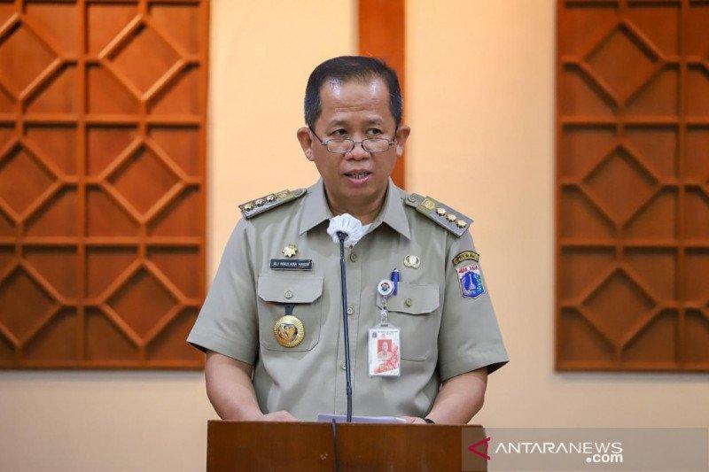 Pemkot Jakarta Utara target vaksinasi COVID-19 3.500 orang per hari