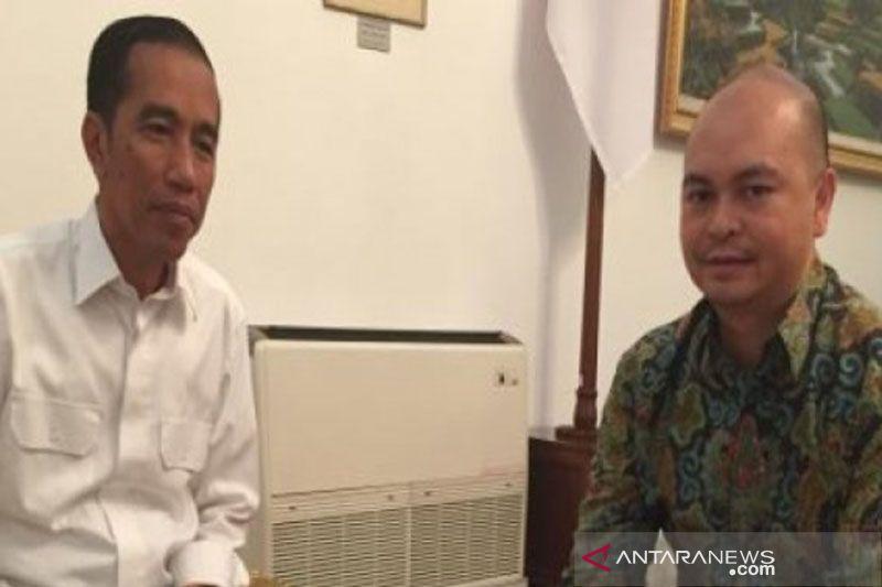 ABJ: Jangan dorong-dorong Presiden Jokowi untuk menjabat tiga periode