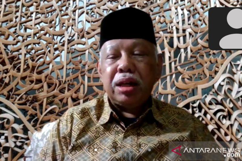 Azyumardi Azra minta Presiden keluarkan Perppu batalkan UU 19/2019