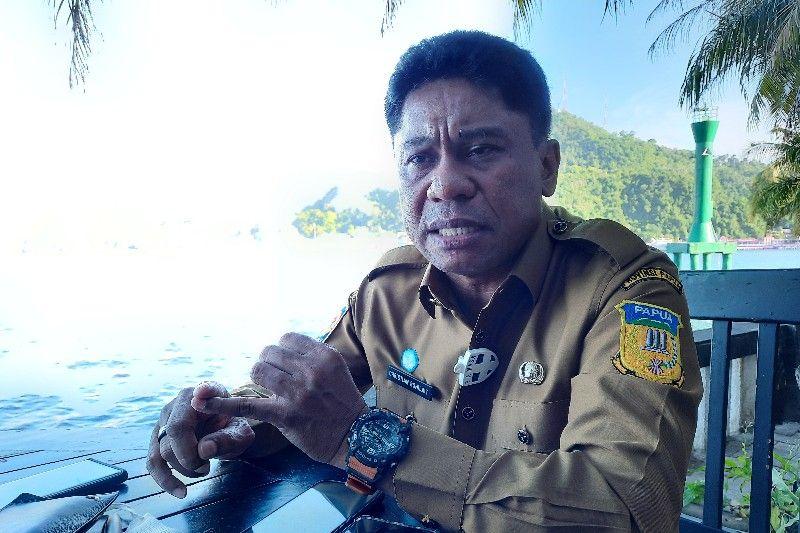 Meski pandemi, Papua siap laksanakan pembelajaran tatap muka