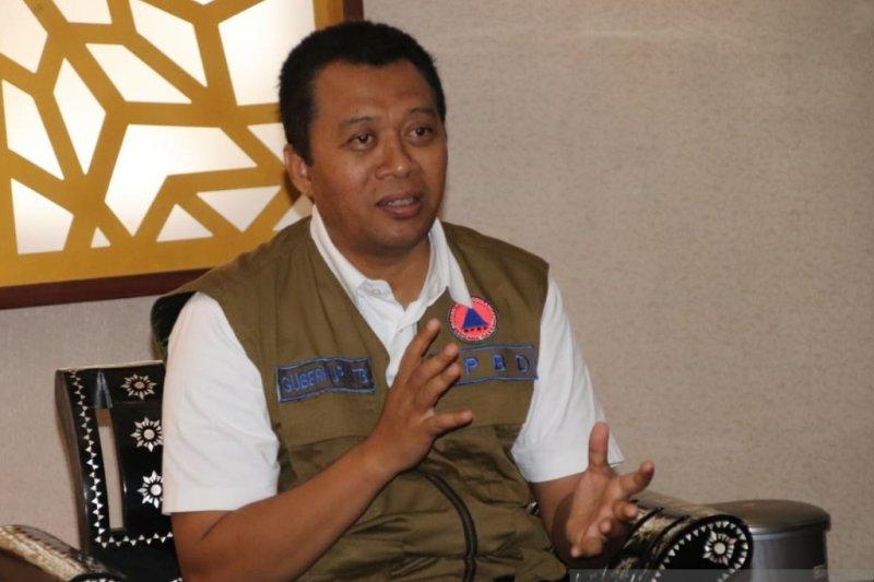 Gubernur NTB ajukan pengembangan Geopark Tambora