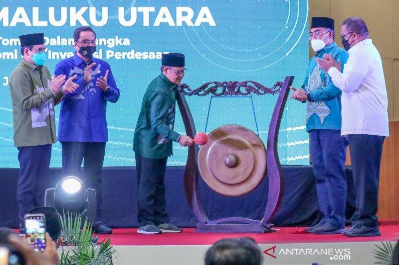Wakil Ketua DPR dukung KEK perdesaan atasi ketimpangan