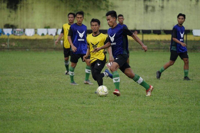 PSMS Medan agendakan uji coba hadapi tim Liga 1