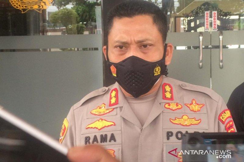 Kapolres Karawang: Perusakan kantor LSM rangkaian keributan sebelumnya