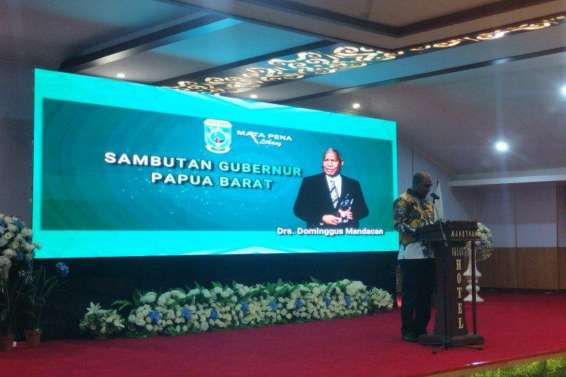 Wagub Papua Barat minta semua profesi menerapkan protokol kesehatan