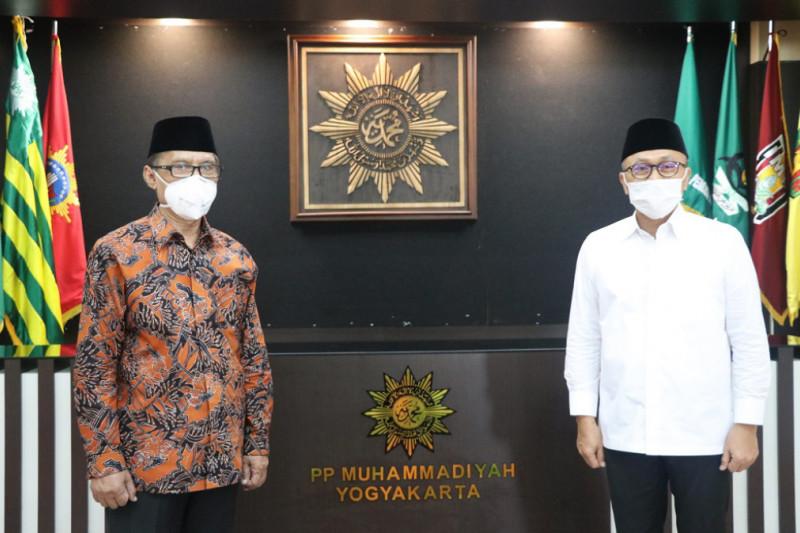 PP Muhammadiyah-PAN sepakat mengikis polarisasi di Indonesia