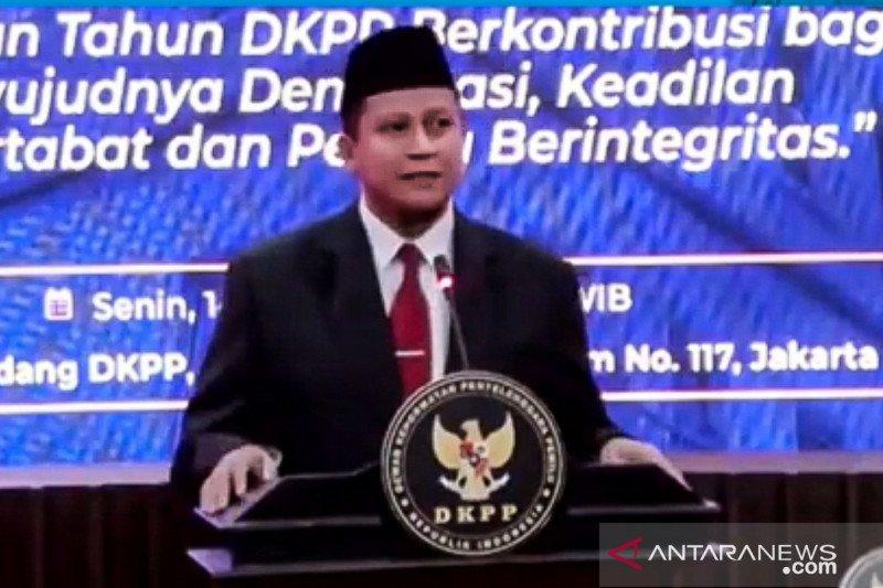 DKPP: Penyelenggara miliki niat sama wujudkan pemilu berintegritas