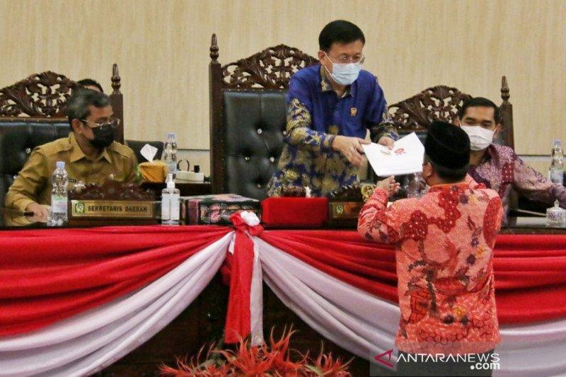 Fraksi PDIP nilai Pemkot Medan tidak transparan soal potensi pajak