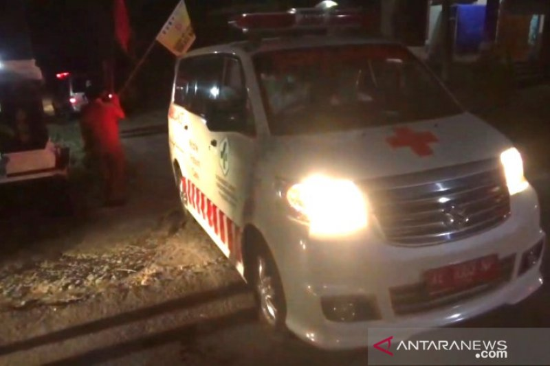 89 warga Kabupaten Madiun klaster hajatan dievakuasi ke RSUD Dolopo
