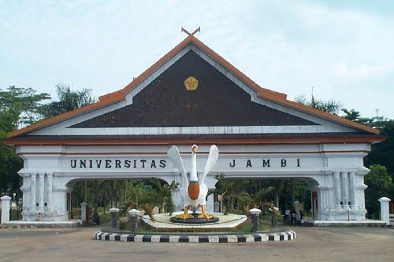 3.497 calon mahasiswa lolos SBMPTN masuk Universitas Jambi