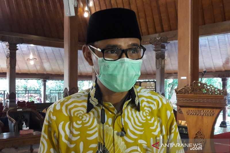 Pemkab Temanggung ajukan izin melelang tujuh jabatan ke KASN