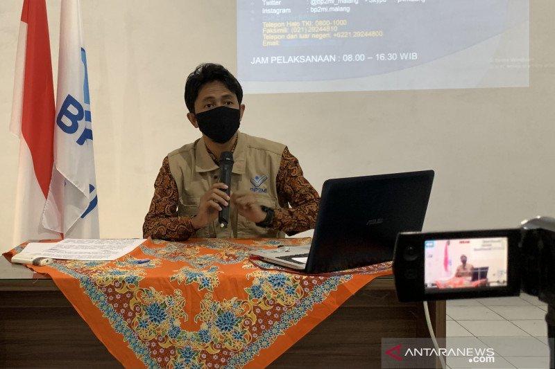 BP2MI beri perlindungan bagi CPMI dari BLK-LN Central Karya Semesta