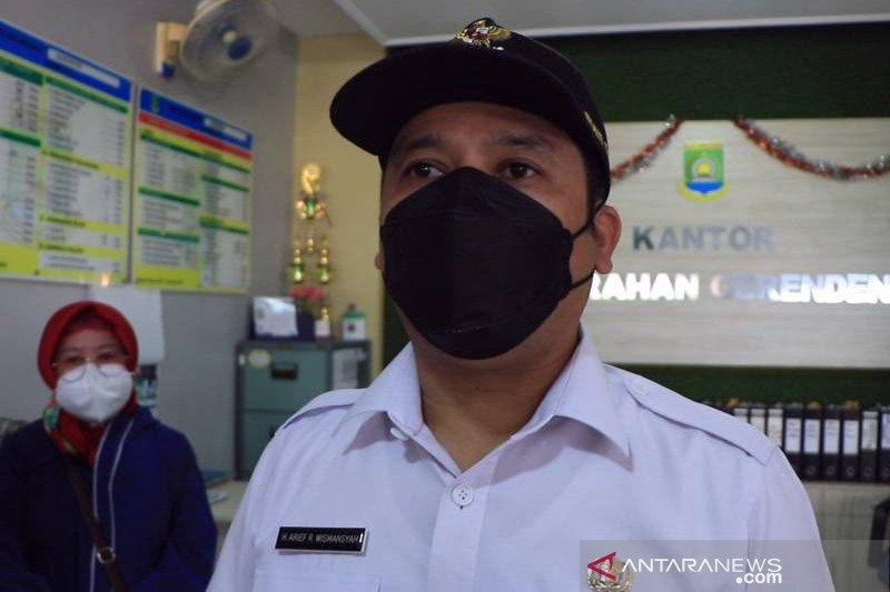 341 warga Kota Tangerang positif COVID-19 dari