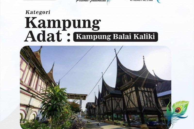 Kota Payakumbuh masuk nominasi dua kategori API 2021
