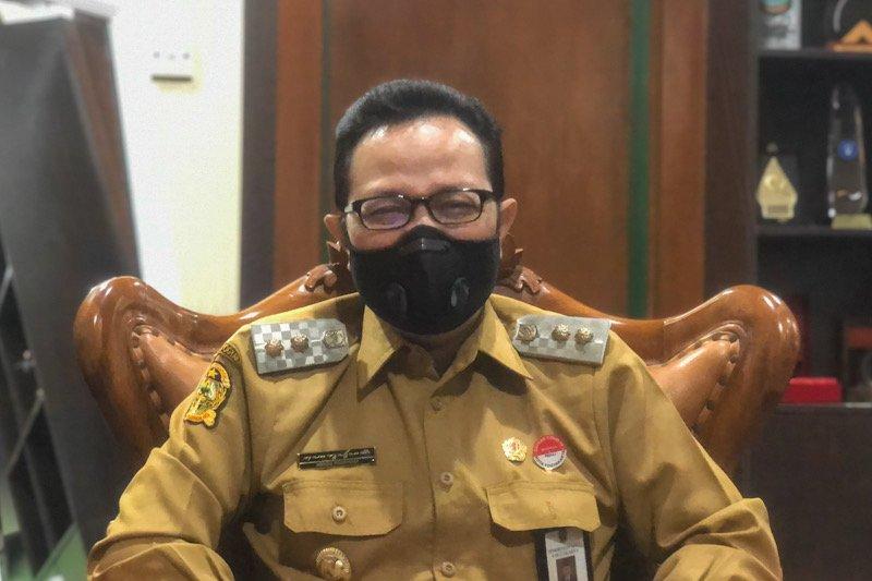 Kasus COVID-19 Yogyakarta naik dua kali lipat dalam sepekan terakhir