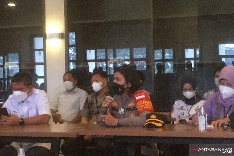 Delapan tersangka pungli ditempatkan di Rutan Pelabuhan Tj Priok