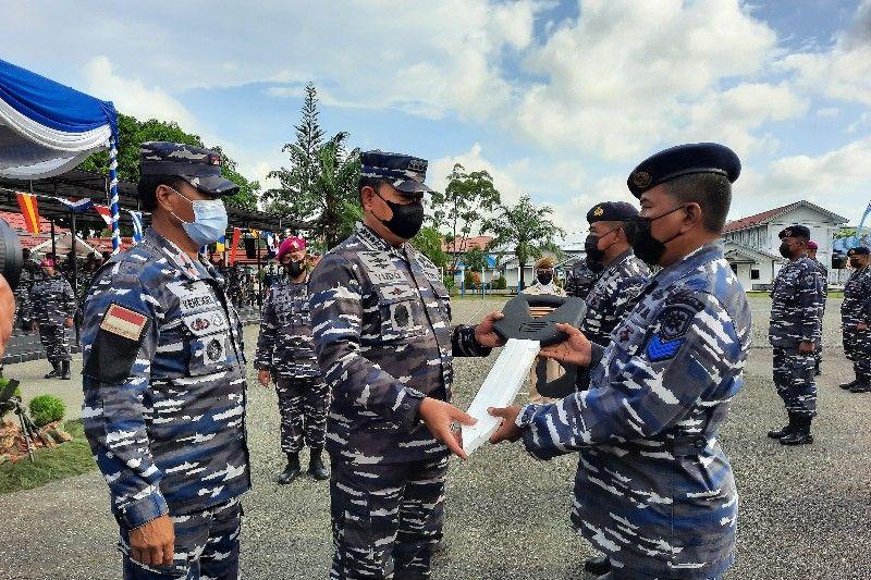 Kasal kunjungi Papua, cek kesiapan PON XX