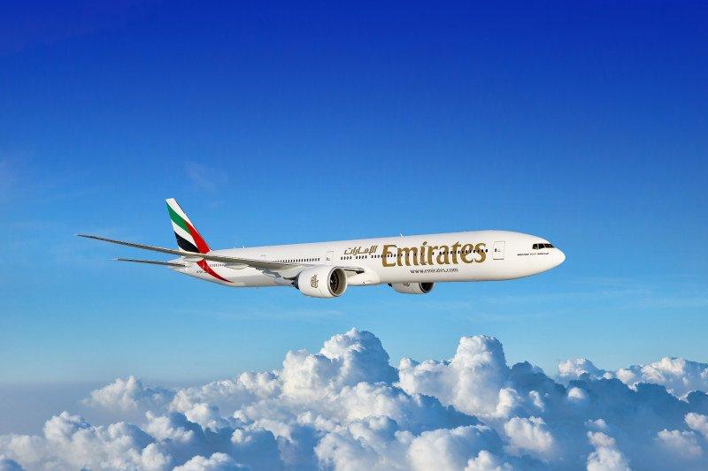 Foto Nikmati penawaran spesial ke Dubai Eropa dan AS bersama Emirates