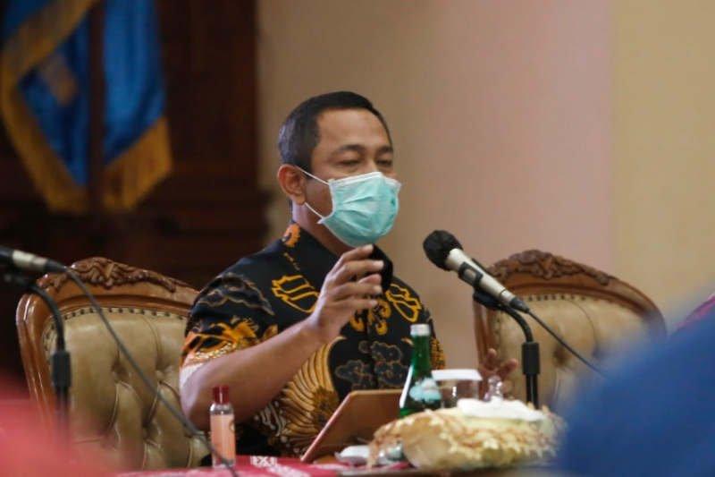 Ada yang 100 persen, Wali Kota: Banyak RS di Semarang sudah penuh
