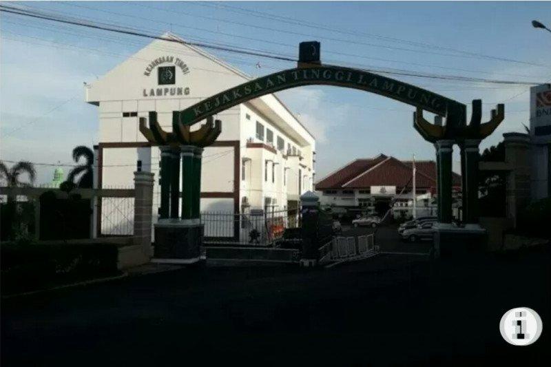 Kejati Lampung tunggu hasil audit kerugian negara korupsi benih jagung