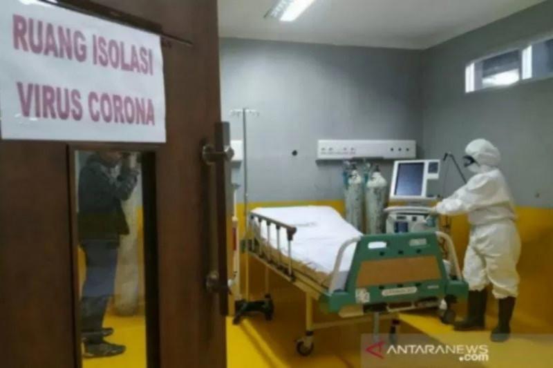 Kasus COVID-19 bertambah 9.944 orang, 6.229 pasien sembuh