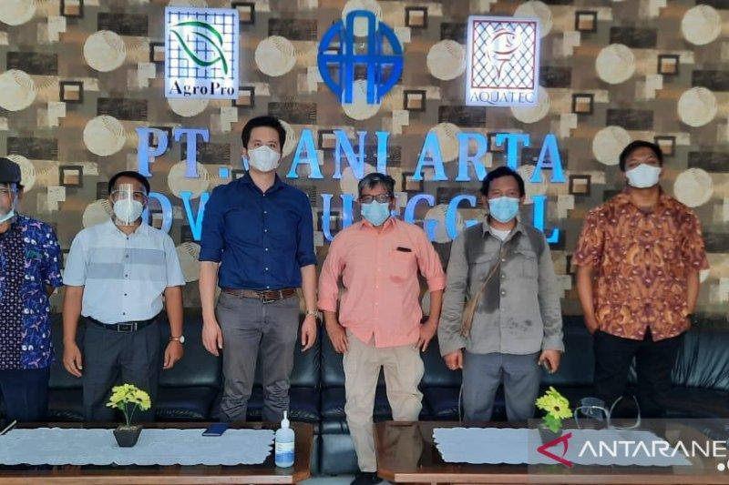 IPB University bangun kolaborasi dengan industri lewat Sea Farming