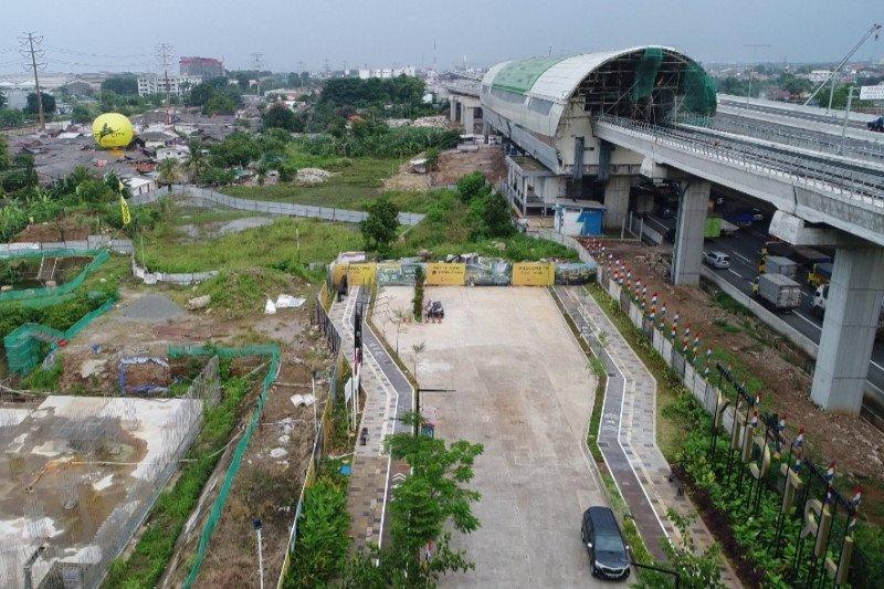 Dapat Rp500 miliar, Adhi Commuter Properti kebut proyek di kawasan TOD