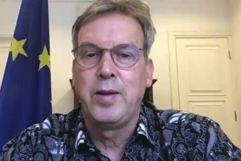 Uni Eropa lirik peluang kerja sama dengan Sumatera Selatan