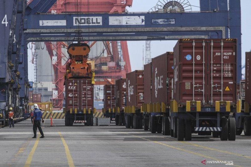 Pengusaha logistik dukung pemberantasan pungli di pelabuhan