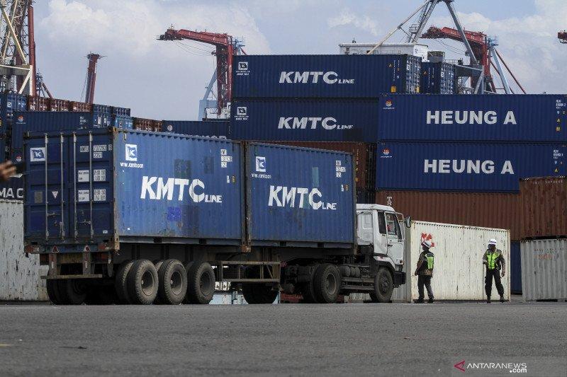 Mendag melihat ekspor Indonesia membaik