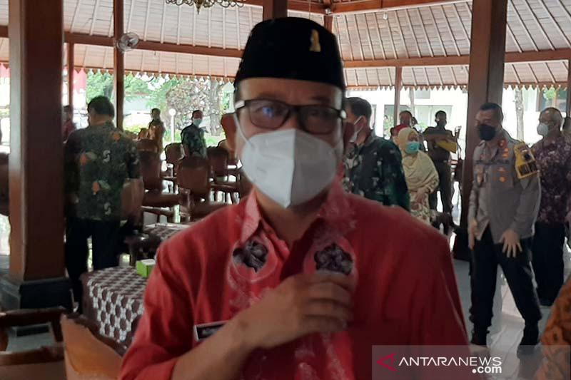 Cegah penyebaran, mulai 24 Juni hajatan di Banyumas-Jateng dilarang