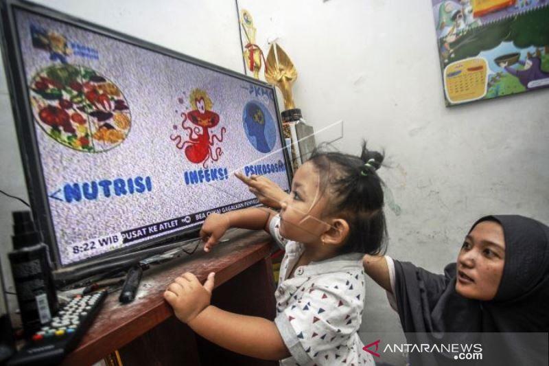 Migrasi Siaran Televisi Analog ke Digital