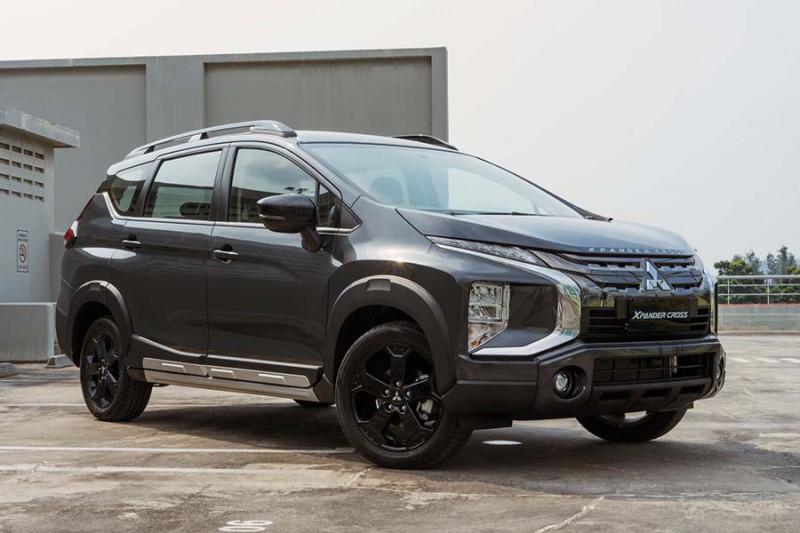Insentif PPnBM dongkrak penjualan Mitsubishi 37 persen