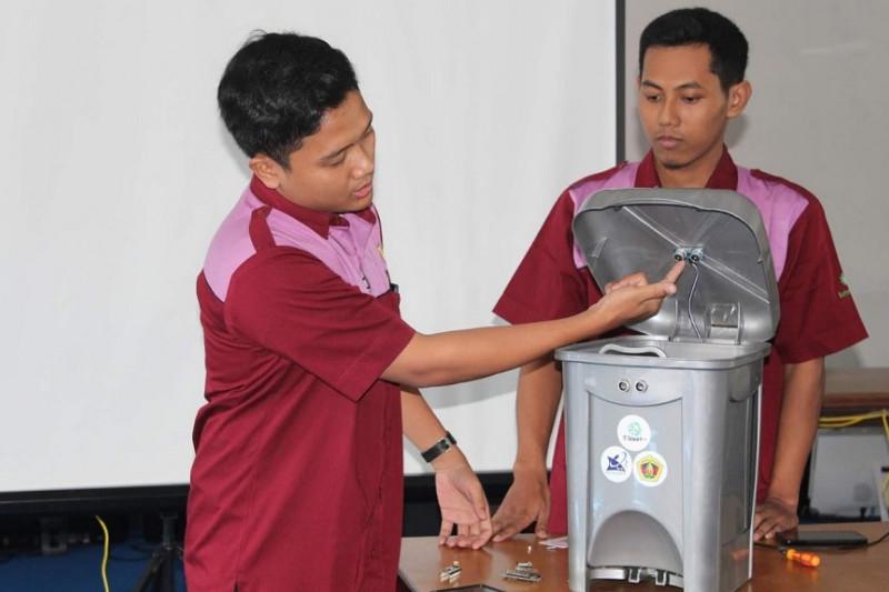 UMK peringkat lima nasional pendanaan program kreativitas mahasiswa