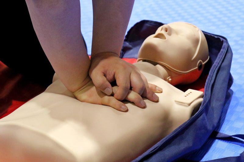 Tips menolong orang serangan jantung