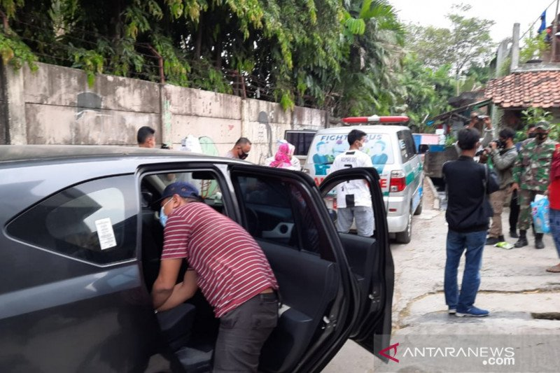 Kabupaten Bekasi tambah dua hotel untuk isolasi pasien COVID-19
