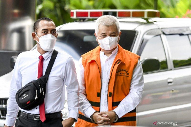 KPK panggil 12 saksi kasus pengadaan barang COVID-19 Bandung Barat