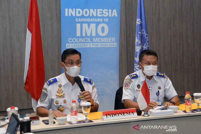 Indonesia miliki komitmen kuat lindungi lingkungan maritim