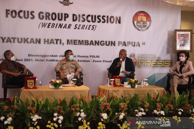 Otonomi khusus dan suara hati masyarakat Papua