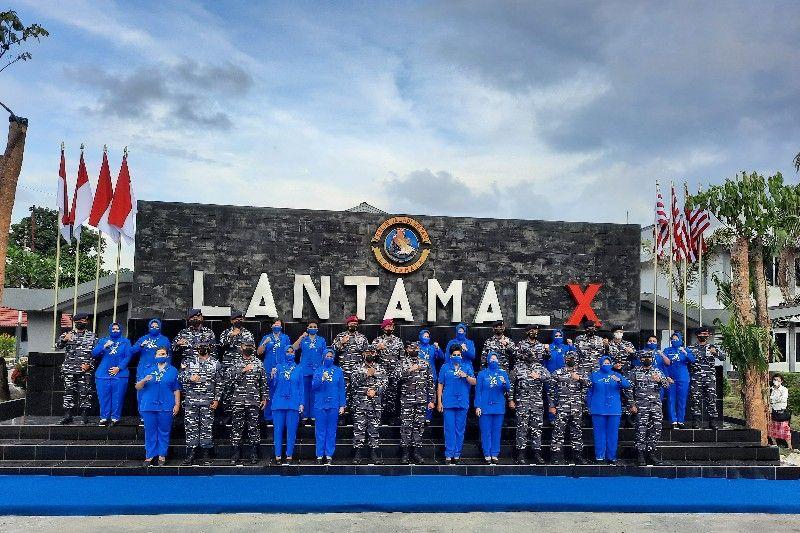 KASAL siapkan LPD dan LST untuk PON XX