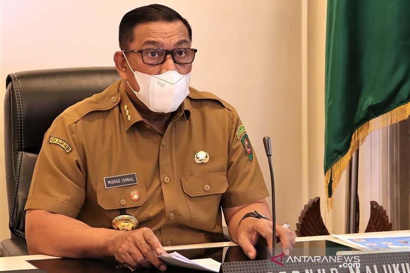 Gubernur imbau warga di selatan Pulau Seram tetap waspadai gempa