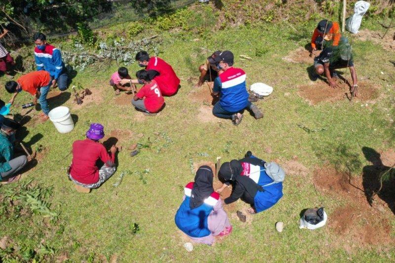 Pertamina bantu berdayakan warga Dusun Cindakko di Kabupatan Maros