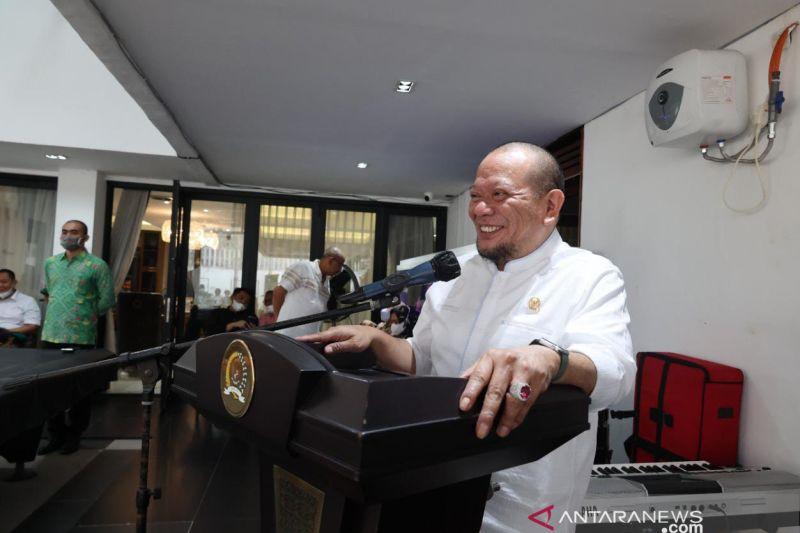 Ketua DPD minta pemerintah investigasi tambang di zona rawan gempa