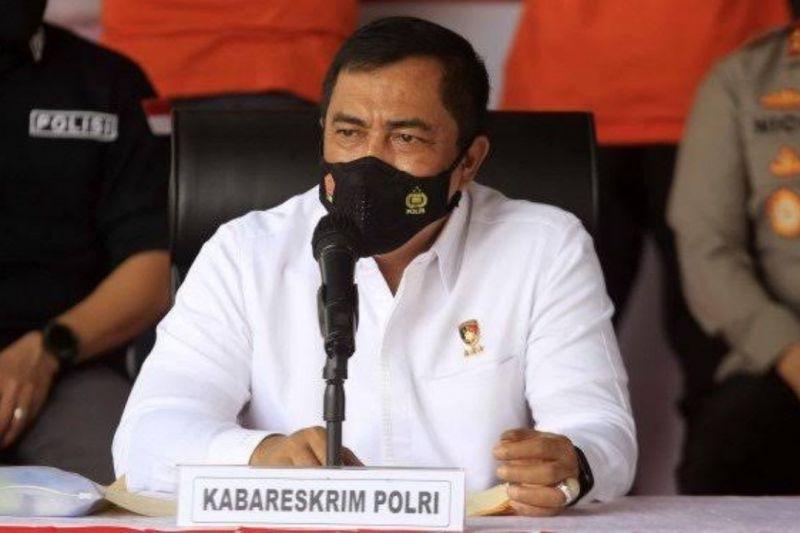Bareskrim Polri selidiki dugaan penyelewengan dana PKH
